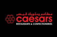 10 % Discount at Caesars restaurants in UAE